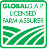 GLOBALG.A.P LICENSED FARM ASSURER PROGRAMME INTERNATIONAL FEATURED STANDARDS